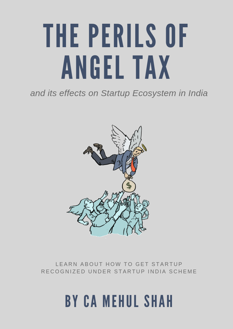 Book on Angel Tax
